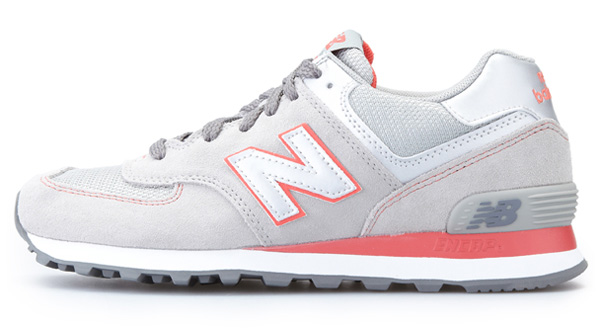 新百伦new balance女款科技复古鞋w574gsc