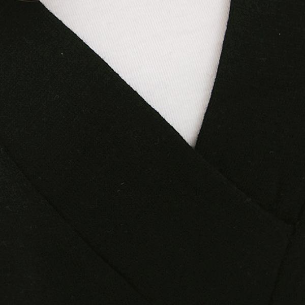 [当当自营]韩都衣舍韩国11秋冬新款纯色v领针织衫dl0135