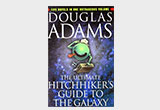 ULTIMATE HITCHHIKER'S GUIDE