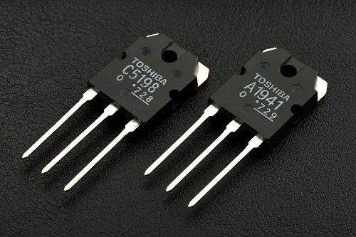超重低音功放电路在前级放大时采用了带恒流源的双差分电路
