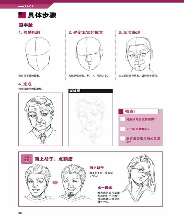 眼睛的画法与变形_q版眼睛画法q版人物眼睛画法图