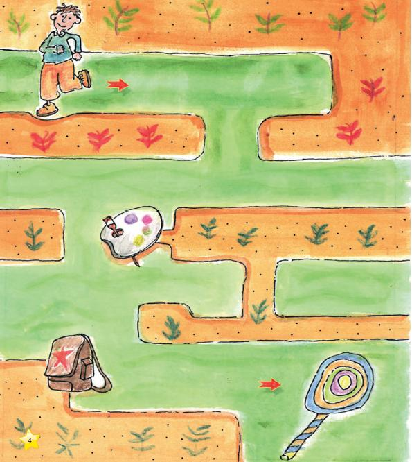 在线阅读《美术数学》图片