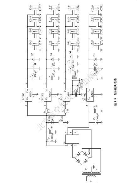 在线阅读《单片机接口模块应用与开发实例详解》